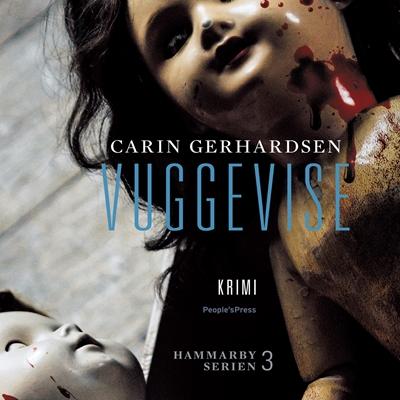 Vuggevise Carin Gerhardsen 9788771371963