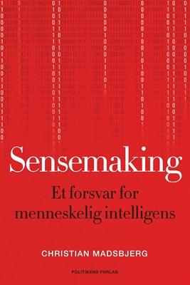 Sensemaking Christian  Madsbjerg 9788740042160