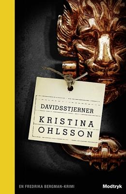 Davidsstjerner Kristina Ohlsson 9788771462227