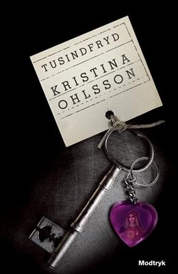 Tusindfryd Kristina Ohlsson 9788770537186