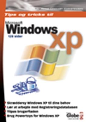 Tips og tricks til Windows XP Heine Lennart Christensen 9788779004238
