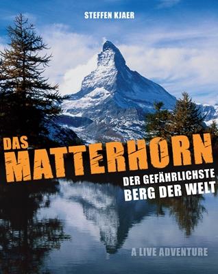 Das Matterhorn Steffen Kjær 9788799411832