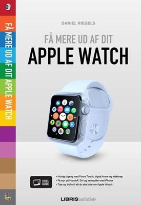 Apple Watch Daniel Riegels 9788778537560