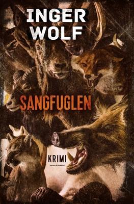 Sangfuglen Inger Wolf 9788771379198