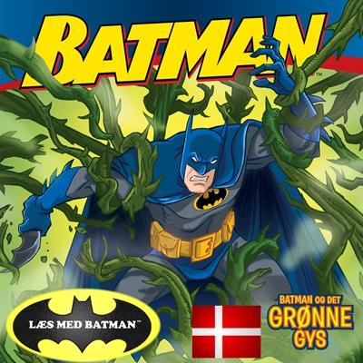 batman i tegneserier