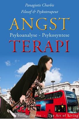 Angst - Terapi Panagiotis Charbis 9788799609338