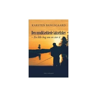 Den nyudklækkede laksefisker. En lille bog om en stor å Karsten  Bangsgaard 9788771907049