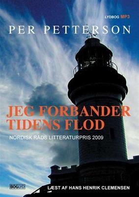 Jeg forbander tidens flod Per Petterson 9788791816246