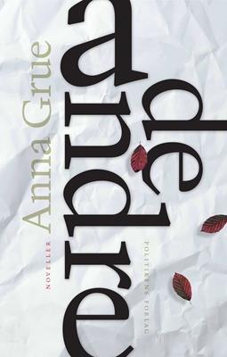 De andre Anna Grue 9788740004281