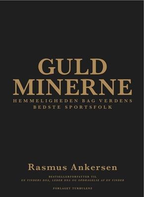 Guldminerne Rasmus Ankersen 9788792861030
