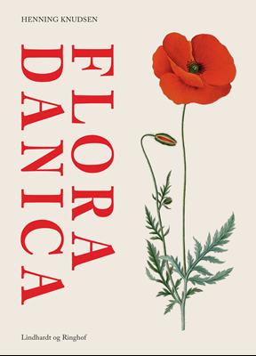 Fortællingen om Flora Danica Henning Knudsen 9788711327005