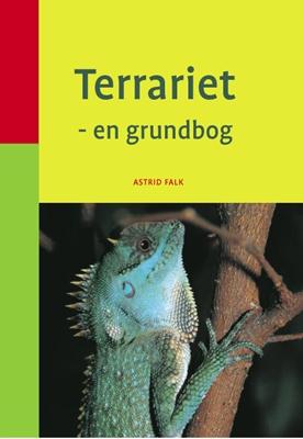 Terrariet - en grundbog Astrid Falk 9788778577702