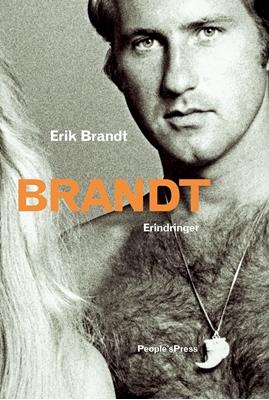 Brandt Erik Brandt 9788771374728