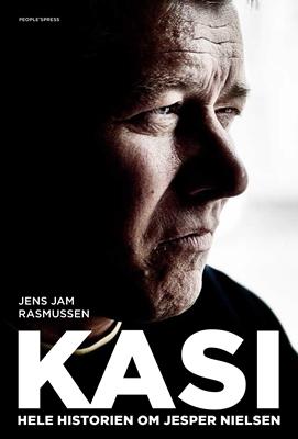 Kasi Jens Jam Rasmussen 9788771086881