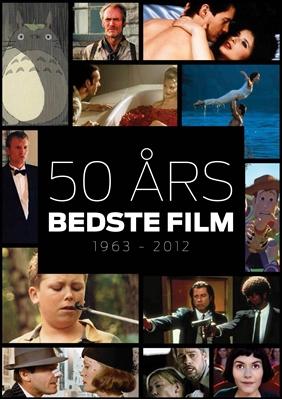 50 års bedste film Palle Weis 9788740016536