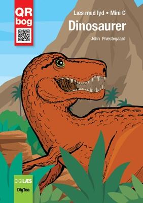 Dinosaurer John Præstegaard 9788793072817