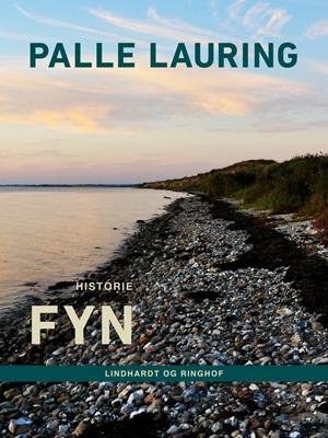 Fyn Palle Lauring 9788711622711