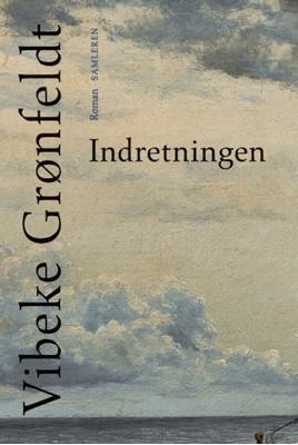 Indretningen Vibeke Grønfeldt 9788763819664