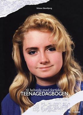 Teenagedagbogen Stinne Skovbjerg 9788740603262