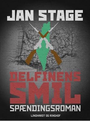 Delfinens smil Jan Stage 9788711463451