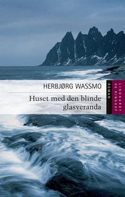 Huset med den blinde glasveranda Herbjørg Wassmo 9788711355473
