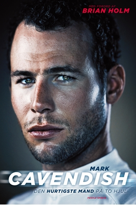 Cavendish Mark Cavendish 9788771379662