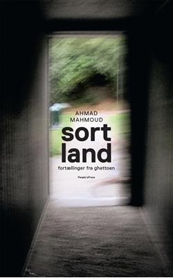 Sort land Ahmad Mahmoud 9788771590203