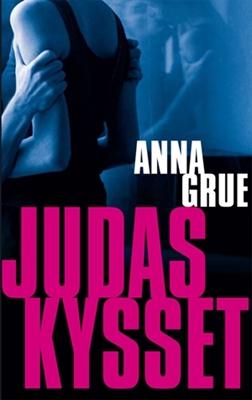 Judaskysset Anna Grue 9788756797757