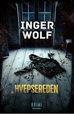 Hvepsereden Inger Wolf 9788771379204