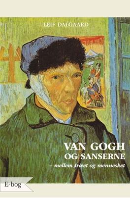 Van Gogh og sanserne Leif Dalgaard 9788792771391