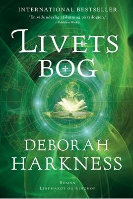Livets bog Deborah Harkness 9788711624951