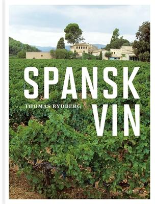Spansk vin Thomas Rydberg 9788740017274