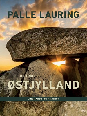 Østjylland Palle Lauring 9788711622742