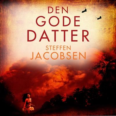 Den gode datter Steffen Jacobsen 9788771372137