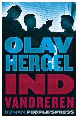 Indvandreren Olav Hergel 9788771087703