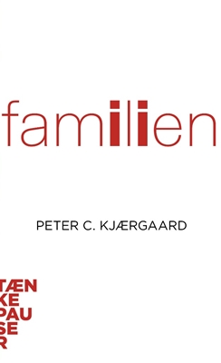 Familien Peter C. Kjærgaard 9788771248074
