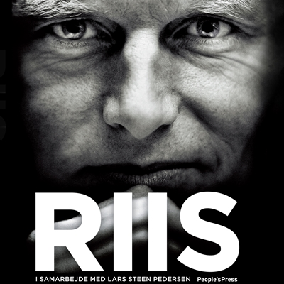 Riis Lars Steen Pedersen 9788771372038