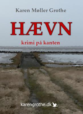 HÆVN Karen Møller Grothe 9788740428278