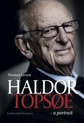 Haldor Topsøe Thomas Larsen 9788702153781