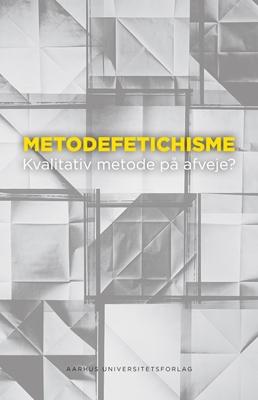Metodefetichisme N A 9788771840711
