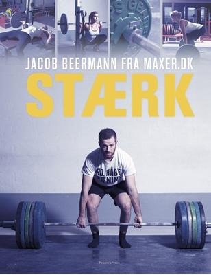 Stærk Jacob Beermann 9788771801842