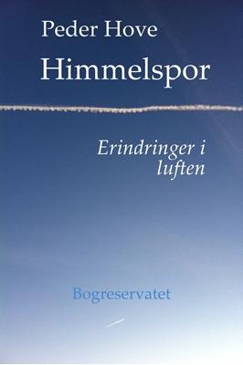 Himmelspor Peder Hove 9788799689903