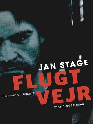 Flugtvejr Jan Stage 9788711463383