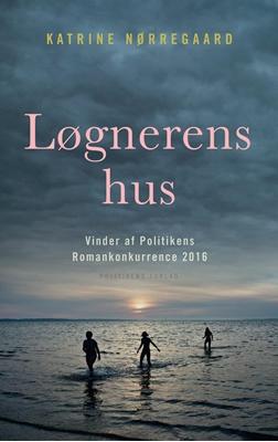 Løgnerens hus Katrine Nørregaard 9788740026672