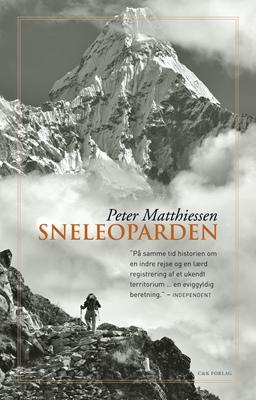 Sneleoparden Peter Matthiessen 9788792884725