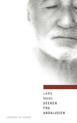 Seeren fra Andalusien Lars Muhl 9788711386842