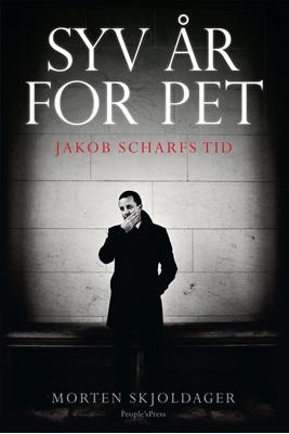 Syv år for PET Morten Skjoldager 9788771804287