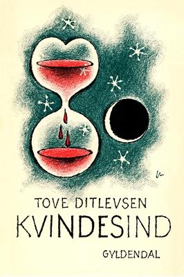 Kvindesind Tove Ditlevsen 9788702203264