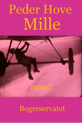 Mille Peder Hove 9788799689910