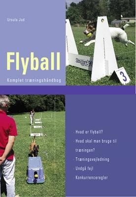 Flyball Ursula Jud 9788778576798